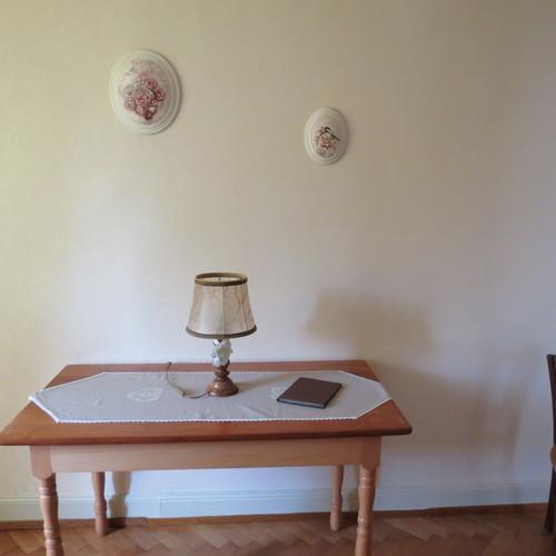 Maison Simmler - Saint-Hippolyte - Hébergements